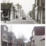 ZH  Beeld Dorpsstraat regio Mainstreet