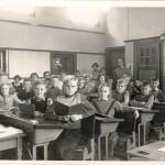 Website Zevenhuizen OLS 1943 klas 3-4
