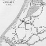 1631 Waterwegen Beurtvaart